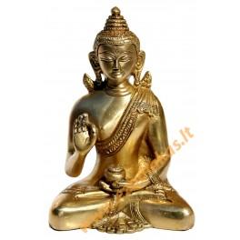 Statuette of Buddha large