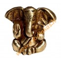 Brass statuette of the GANESHA 2