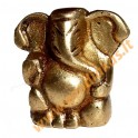 Brass statuette of the GANESHA 3
