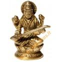 Statuette of Saraswati