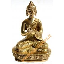 Statuette of Buddha  Nr. 6_3