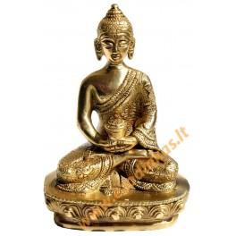 Statuette of Buddha  Nr. 6_4
