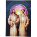 Jesus & Saint-Germain