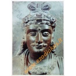 Maitreya - Cosmic Christ and Planetary Buddha