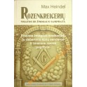 """Heindel """"Rozenkreicerių, visatos ir žmogaus samprata"""" 1 knyga"""