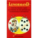 Lenormand cards (36 cards)