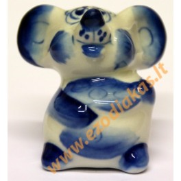 Ceramic Figurine MOUSE