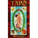 Таро карты Уайта, художник Р. де Анджелис