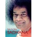"""Sai """"Sadhana. Kelias vidun"""""""