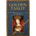 Cards GOLDEN TAROT by Kat Black