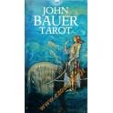 Cards John Bauer Tarot