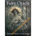 Cards Fairy Oracle
