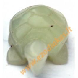 Figurine Jade Frog