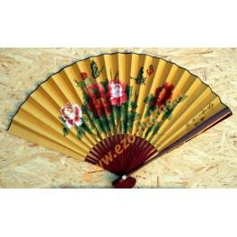 Feng Shui Fan A