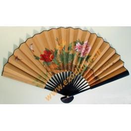 """Feng Shui Fan 20"""" C"""