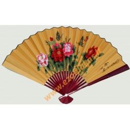 """Feng Shui Fan 20"""" D"""