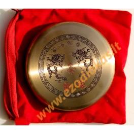 Feng Shui Compass 95 mm
