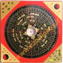 Feng Shui Compass square (small)