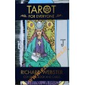 Tarot for everyone / Webster (box)