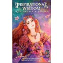 Cards: Inspirational Wisdom From Angels & Fairies