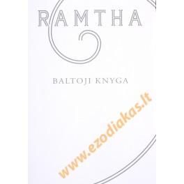 """Ramtha """"Baltoji knyga"""""""