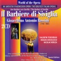 World of the Opera / II Barbiere di Siviglia / 2CD