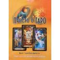 Таро карты Просто о таро (коробка) / иллюстрации Чиро Марчетти