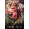 Таро карты Legacy of the Divine Tarot / Ciro Marchetti (коробка)