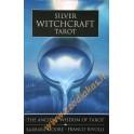 Карты Серебряное колдовское таро / Silver Witchraft tarot (коробка)