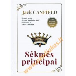 """Jack Canfield """"Sėkmės principai"""""""