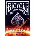 Playing cards BICYCLE STARGAZER SUNSPOT