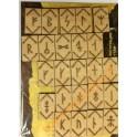 set of Icelandic beech runes