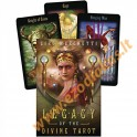 LEGACY OF THE DIVINE TAROT SET