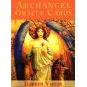 Doreen Virtue Archangel Oracle cards
