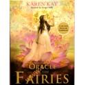 "Karen Kay ""Oracle of the fairies"""