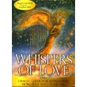 Cards Whispers of Love (50 cards)