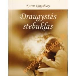 "Karen Kingsbury ""Draugystės stebuklas"""