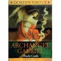 Archangel Gabriel oracle cards (44  cards)