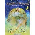 Angel Dreams oracle cards (54  cards)