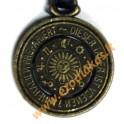 Amulet Nr. 38 Sun Amulet