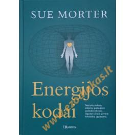"""Sue Morter """"Energijos kodai"""""""