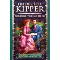 FIN DE SIECLE KIPPER / Fortune Telling Deck