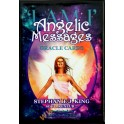 I AM I - ANGELIC MESSAGES ORACLE CARDS