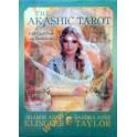 The Akashic Tarot (62 cards Deck)