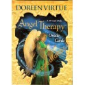 Angel Therapy oracle cards (44  cards) / Doreen Virtue