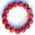 Sardonyx bracelet Nr. 3