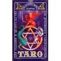Таро карты Магические для гадания и целительства