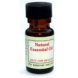 Pure Perfume Oil PATCHOULI