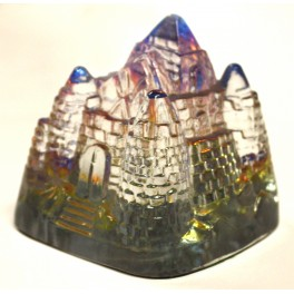 Glass Figurine Great Wall 1