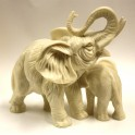 Figurine Large Elephant 3